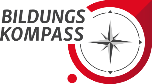 Bildungskompass Logo