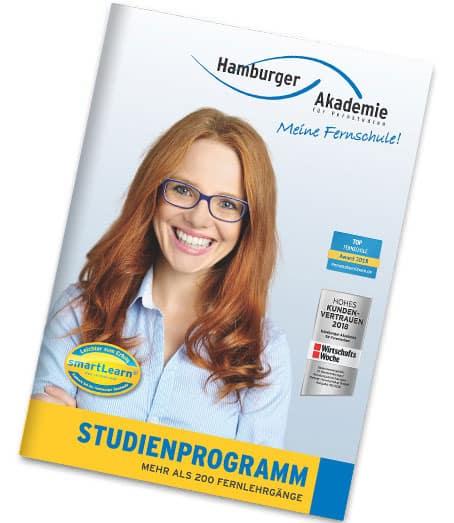 Hamburger Akademie Studienhandbuch