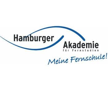 Hamburger Akademie für Lernstudien - Logo