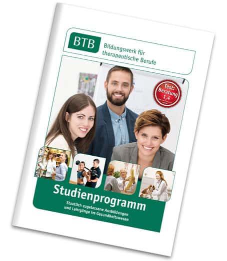 BTB Studienhandbuch