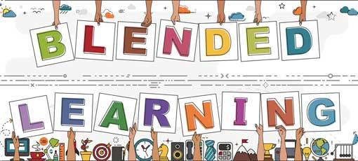 Blended Learning Konzept