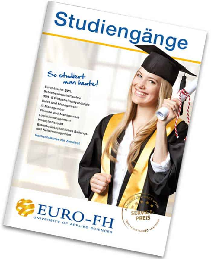 Euro-FH Studienhandbuch