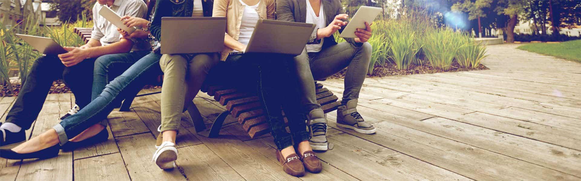 Bildungskompass - auf der Suche nach neuen Teilnehmern oder Studenten?