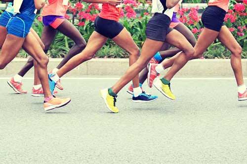 Lauf-und Marathontrainer