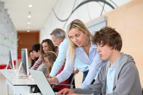 gepr. Aus- und Weiterbildungspädagoge (IHK)
