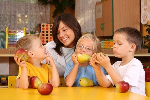 Gesundheitspädagoge