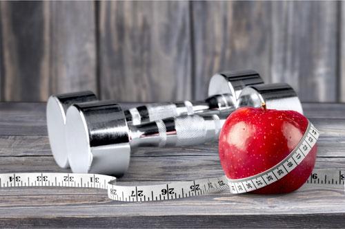 geprüfter Gewichtscoach