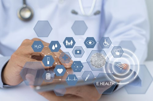 IT Management Gesundheitswesen