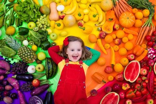 Fachberatung für die Ernährung von Säuglingen, Kindern und Jugendlichen