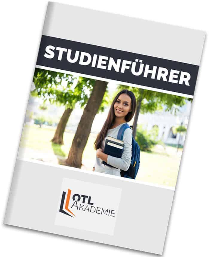 Online Trainer Lizenz - Studienhandbuch