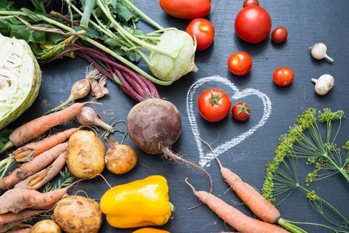 Ernährungsberater für vergetarische Ernährung