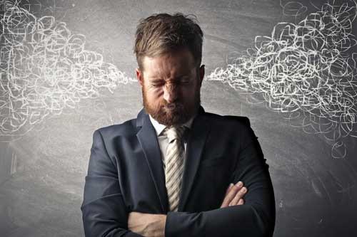 Angst- und Stressbewältigung