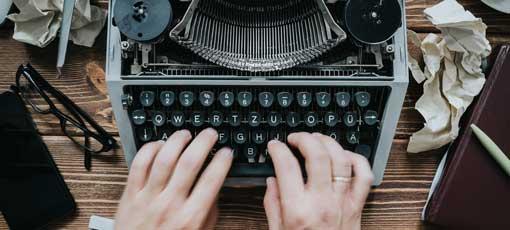 Durch Biografisches Schreiben im Fernstudium Lebensereignisse bestmöglich bewältigen