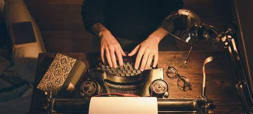 Mit der Große Romanwerkstatt eine eigene Geschichte schreiben