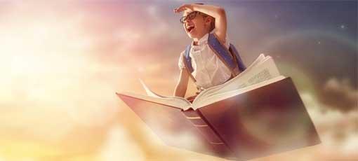 Kreatives Schreiben: fesselnden Eindruck bei Kindern und Jugendlichen hinterlassen