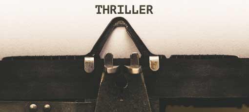 Mit der Romanwerkstatt für Krimi und Thriller erfolgreich schreiben