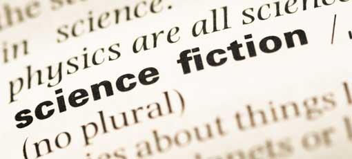 Erfüllen Sie sich Ihre Schreibträume in der Romanwerkstatt Science-Fiction und Fantasy