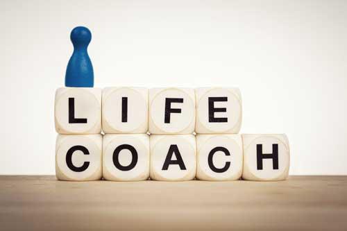 Weiterbildung Life Coach   Lebensbegleiter-Konzept - Ziel ist es, Menschen dabei zu unterstützen, persönliche Ziele zu identifizieren und zu erreichen